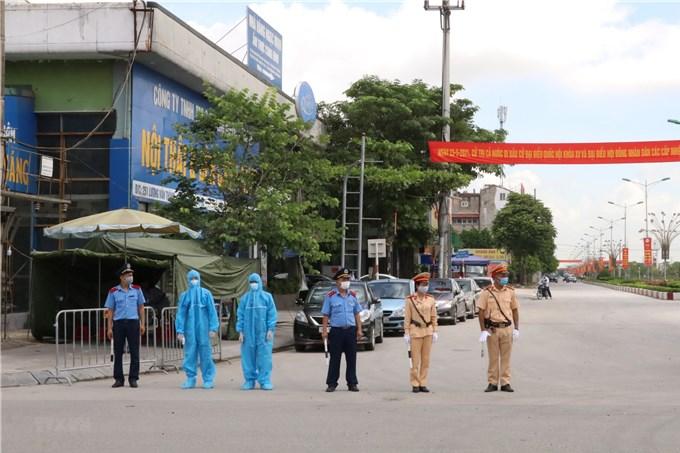 Thanh Hóa, Ninh Bình ghi nhận các ca tái dương tính với SARS-CoV-2