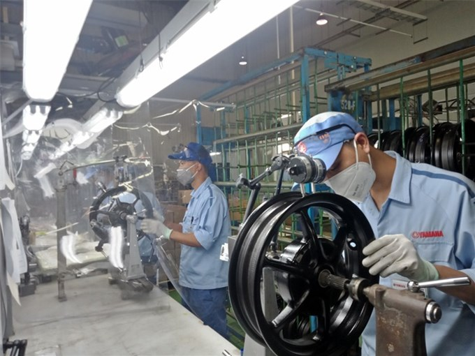 Hanoi: The Covid-19 epidemic left nearly 43,000 workers underemployed