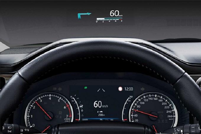 Cận cảnh Toyota Land Cruiser 2022 vừa ra mắt, sắp về Việt Nam