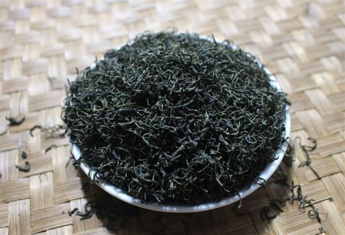 Trà ướp sen 'chát trước ngọt sau' giá 10 triệu đồng/kg