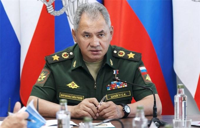Bộ trưởng Quốc phòng Nga khẳng định sẽ tăng cường tương tác quân sự với Việt Nam