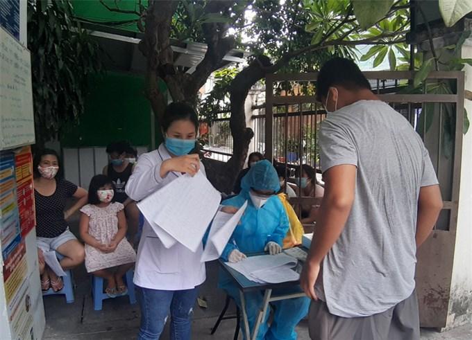 Sáng 13/6: Việt Nam thêm 96 ca mắc COVID-19