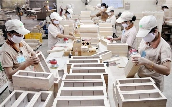Vietnam's industrial production exhibited high resilience despite Covid-19 outbreak: WB