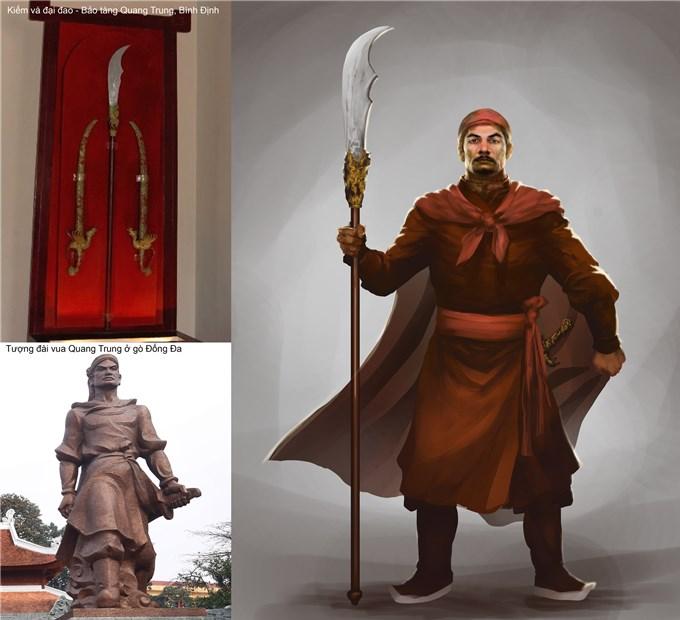 Kho tàng truyền thuyết Tây Sơn -Dã sử được thiêng liêng hóa-Phần 1