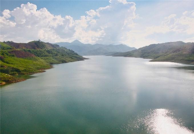 Về Tây Nam xứ Quảng - thượng nguồn sông Tranh
