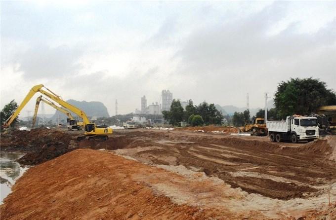 Dự án thành phần cao tốc Bắc Nam đoạn Mai Sơn – Quốc lộ 45 tăng tốc để giải ngân vốn