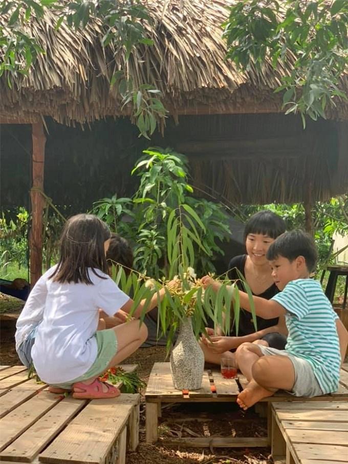 Sao không thử ghé khu sinh thái Lành Farm ở Đồng Nai?