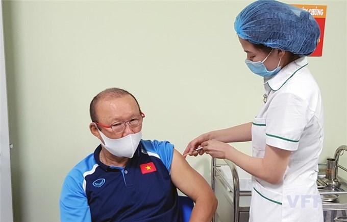 Thủ tướng chỉ đạo phân bổ 288.000 liều vắc xin cho các địa phương đang có dịch