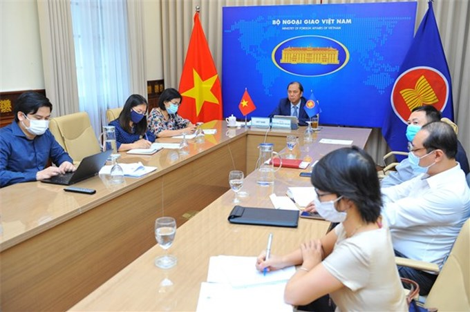 Việt Nam kêu gọi các nước ASEAN sớm hoàn thành hành lang du lịch