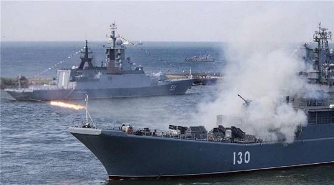 Sau sự cố tàu chiến của Anh ở Biển Đen liệu có nguy cơ nổ ra cuộc chiến trên biển