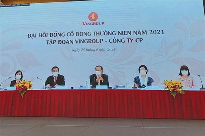 Xe điện là cơ hội để Việt Nam thay đổi tầm vóc