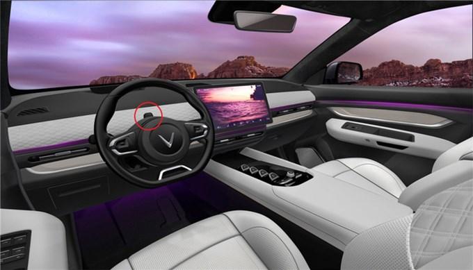 Cặp ô tô VinFast tấn công vào Mỹ: Có tính năng độc nhất thị trường - đó là gì?