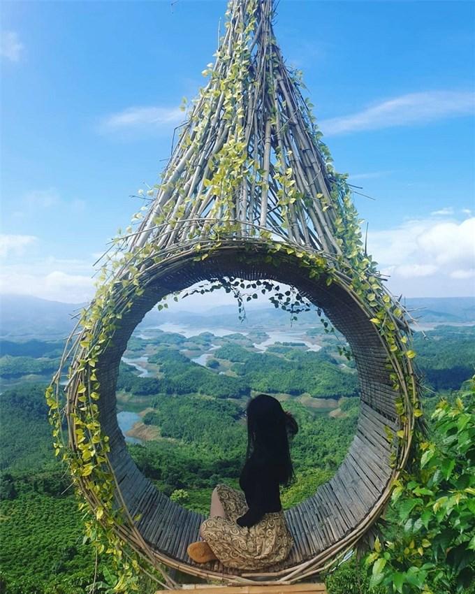 3 'Vịnh Hạ Long trên cạn' đẹp bậc nhất Việt Nam