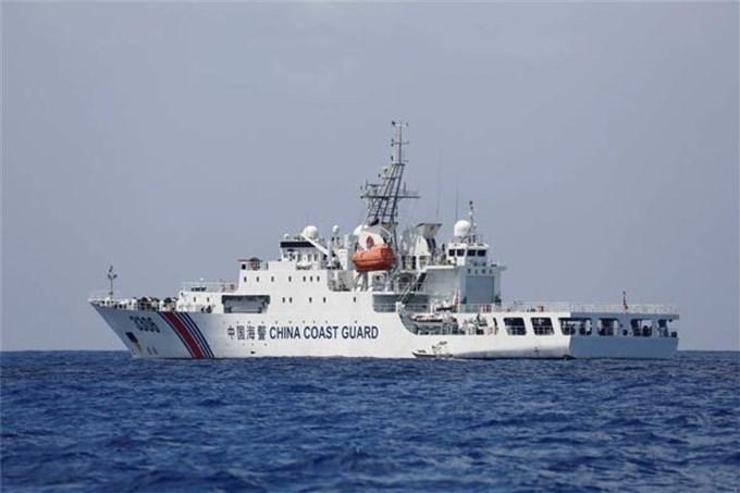 5 năm sau phán quyết sự hiện diện của Trung Quốc ở vùng biển Philippines ngày càng tăng