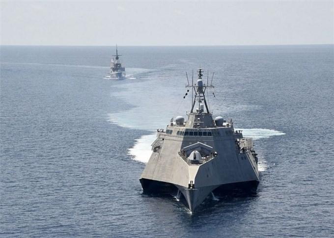 Ngoại giao công chúng: Câu trả lời cho chiến thuật vùng xám ở Biển Đông?