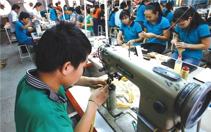 Ra mắt Trung tâm số đầu tiên tại Việt Nam với mục tiêu hỗ trợ 200.000 DN trong năm 2021