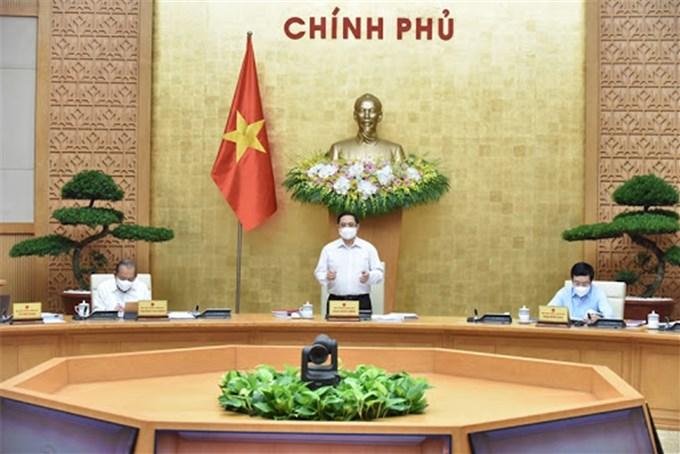 Chính phủ Việt Nam ban hành Chiến lược phát triển thương mại trong nước giai đoạn đến năm 2030