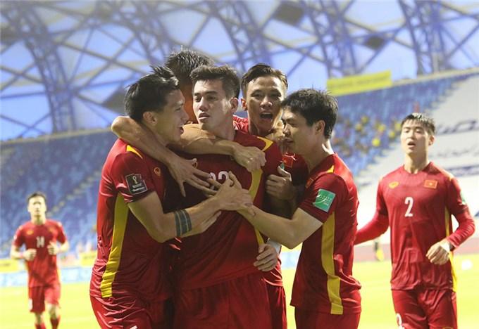 AFF Cup sẽ đá tập trung, đội tuyển Việt Nam hưởng lợi