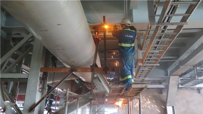 Doanh nghiệp khoáng sản TKV vượt khó, hoàn thành chỉ tiêu sản xuất