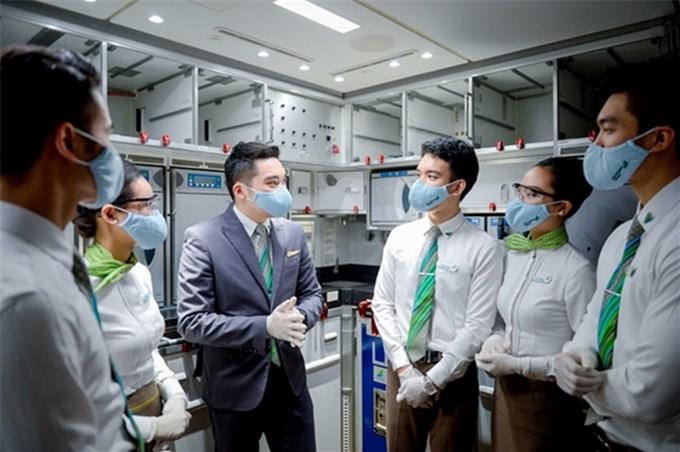 Bamboo Airways: Nhiều chuyến bay đặc biệt đưa người dân Bình Định từ TP Hồ Chí Minh về quê