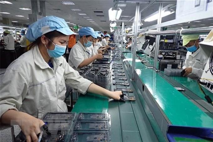 Hà Nội: Lên kịch bản trường hợp cơ sở sản xuất bị phong tỏa