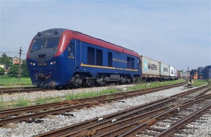 Khai trương đoàn tàu container đầu tiên chạy thẳng từ Việt Nam sang Bỉ