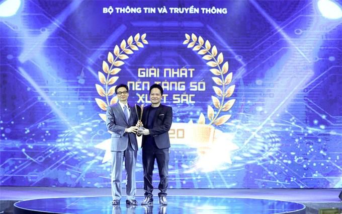 Giải thưởng Make in Viet Nam năm 2021: Chỉ còn 2 tháng để hoàn thiện, nộp hồ sơ trực tuyến