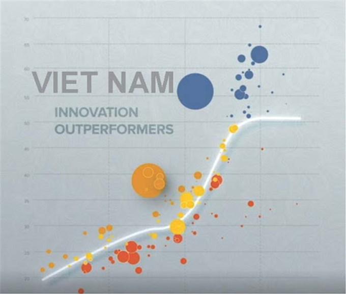 Ngày KH&CN Việt Nam 2021: Đổi mới sáng tạo để kiến tạo tương lai