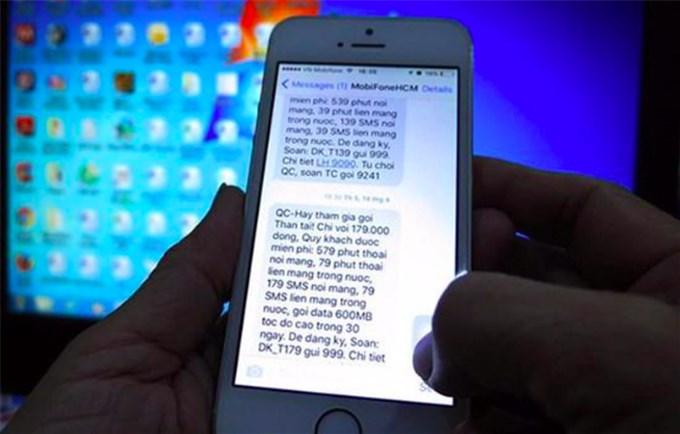Sẽ chỉ được gửi tin nhắn quảng cáo đầu tiên và duy nhất từ 7 giờ đến 22 giờ?
