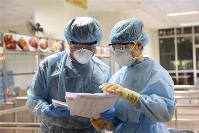 Tối 29/7: Thêm 4.773 ca mắc COVID-19, có 4.323 bệnh nhân khỏi bệnh
