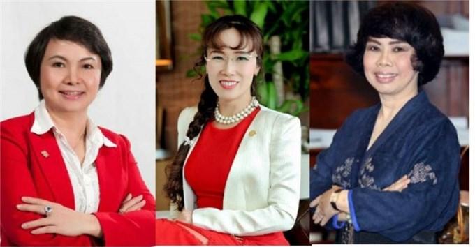 Đào tạo và hỗ trợ nữ doanh nhân tại Việt Nam: Phụ nữ cần và muốn gì?