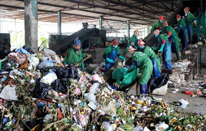 Chất thải rắn sinh hoạt tại Việt Nam - Bài cuối: Thay đổi, điều chỉnh hành vi theo hướng giảm thiểu chất thải