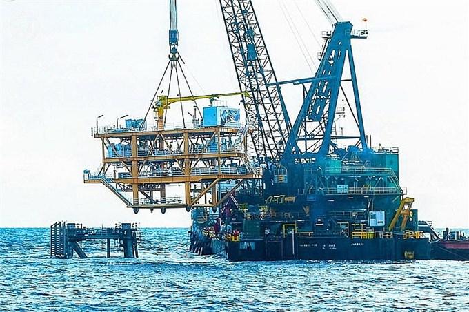 Thủ tướng Campuchia thông báo việc khai thác dầu thất bại