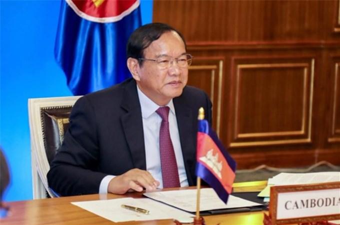 Campuchia kêu gọi ASEAN duy trì các tiến bộ về xóa đói giảm nghèo
