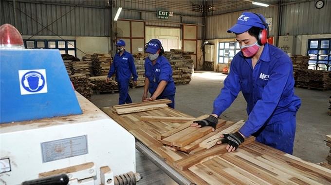 Better utilising opportunities of EU-Vietnam Free Trade Agreement  (EVFTA)