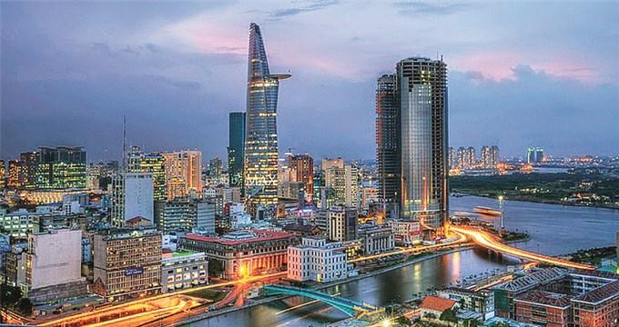 HCM City economy remains strong despite COVID