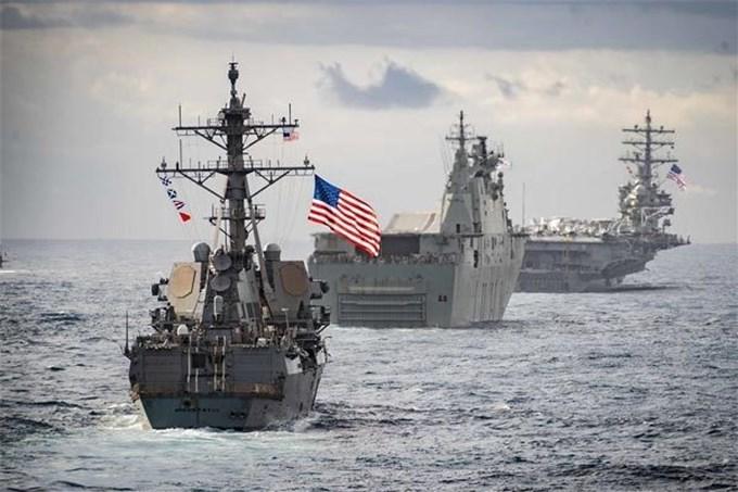 Khu vực Ấn Độ Dương - Thái Bình Dương là gì và tại sao Hoa Kỳ tiếp tục sử dụng thuật ngữ này?