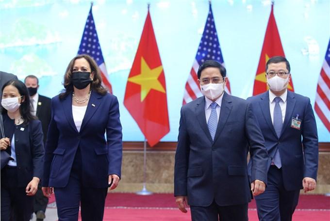 Làm thế nào để Việt Nam trở thành một đồng minh thương mại mạnh của Hoa Kỳ