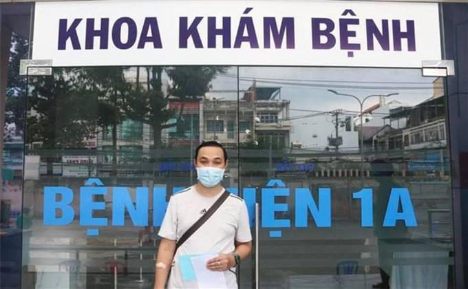 Hành trình cứu sống sinh viên Campuchia mắc Covid-19 của các y bác sĩ ở TP.HCM