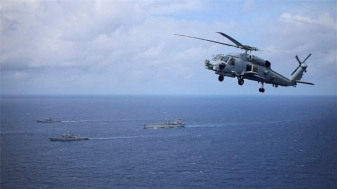 Việt Nam và Thế giới lên tiếng về hành động của Trung Quốc tại Biển Đông