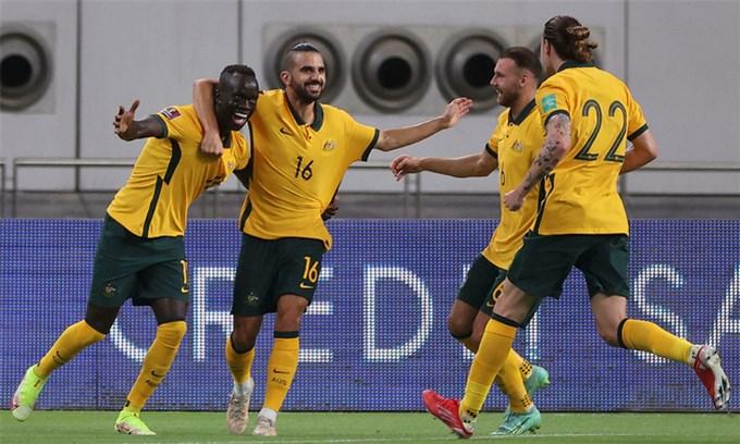 Australia mạnh hơn, nhưng Việt Nam sẽ chơi hết mình