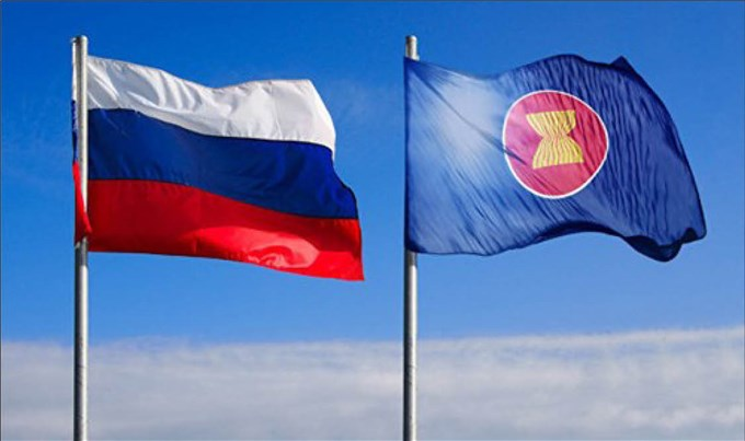 Vietnam ready to act as a bridge between Russia and ASEAN: Minister