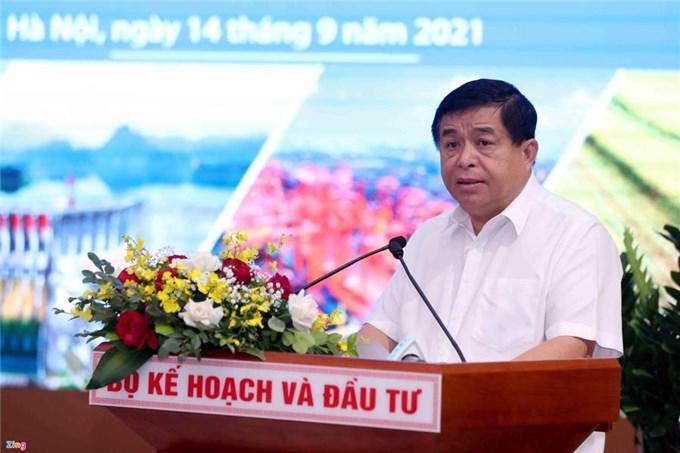 Bộ Kế hoạch và Đầu tư: GDP cả năm tăng 3,5-4% nếu dịch được kiểm soát trong tháng 9
