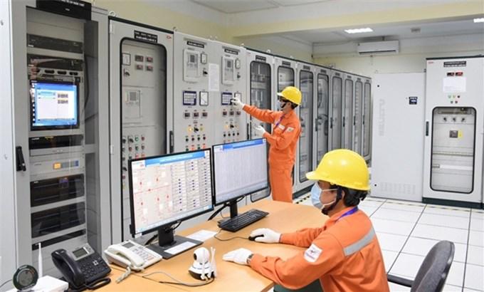 Kiện toàn Ban Chỉ đạo Chương trình quốc gia về sử dụng năng lượng tiết kiệm và hiệu quả
