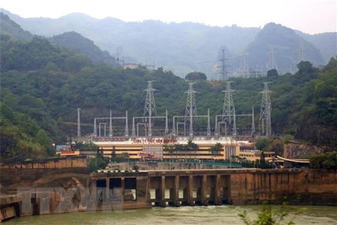 Giám sát, giữ an toàn nhà máy thủy điện trước mùa mưa bão