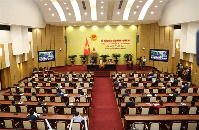 Hà Nội: Ưu tiên chống dịch, duy trì phát triển kinh tế trong tình hình mới