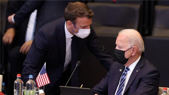 Quan hệ Mỹ và đồng minh châu Âu liệu có tiếng nói chung