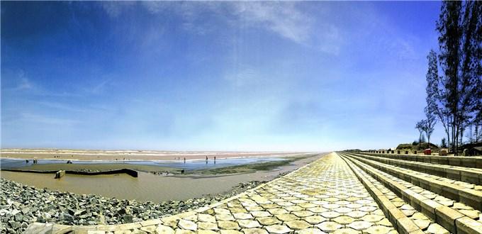 Biển Ba Động- Tình đất tình người