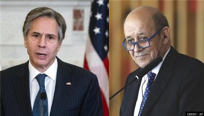 Khủng hoảng quan hệ Mỹ, Pháp liệu có được hàn gắn