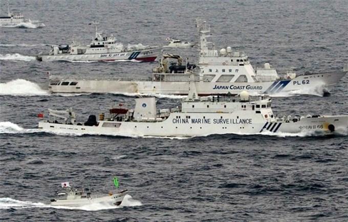 澳大利亚-美国强调确保东海航行自由的重要性